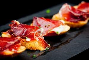 10 cosas que no sabías del jamón ibérico de bellota