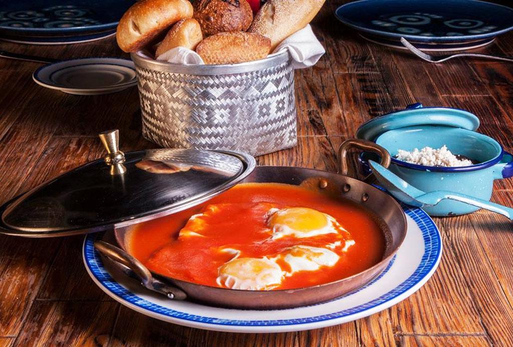 Los restaurantes m s cool para desayunar en la ciudad de m xico blog lithiumpr blog lithiumpr - Desayunos en casa ...