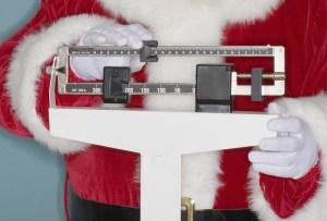 7 consejos para no subir de peso en diciembre