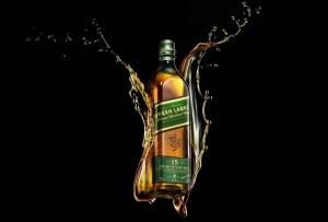 ¡La espera terminó! Johnnie Walker Green Label vuelve a México