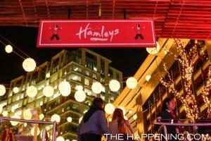 Hamleys: La increíble tienda de juguetes llega a México