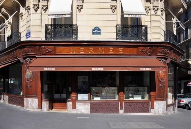 10 cosas que no sabías de Hermés - hermes8-1024x694