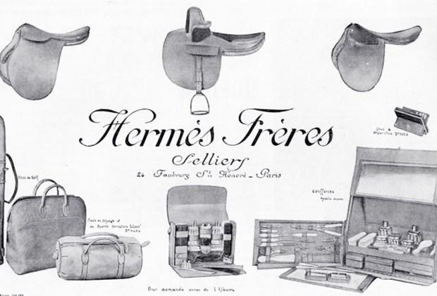 10 cosas que no sabías de Hermés - hermes9-1024x694
