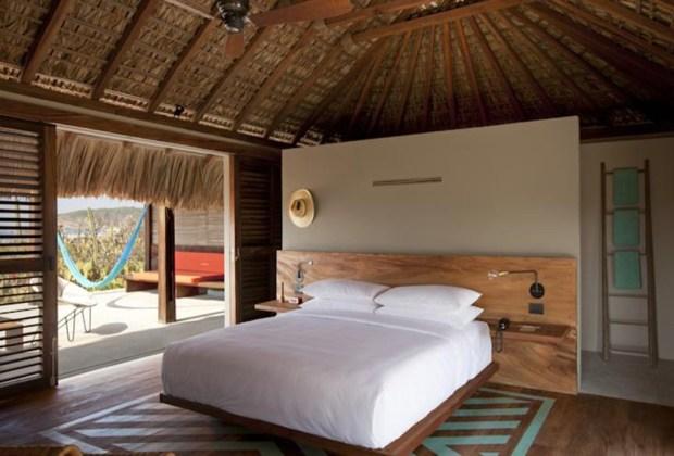 Los 10 hoteles más románticos de todo México - hotel-escondido-1024x694