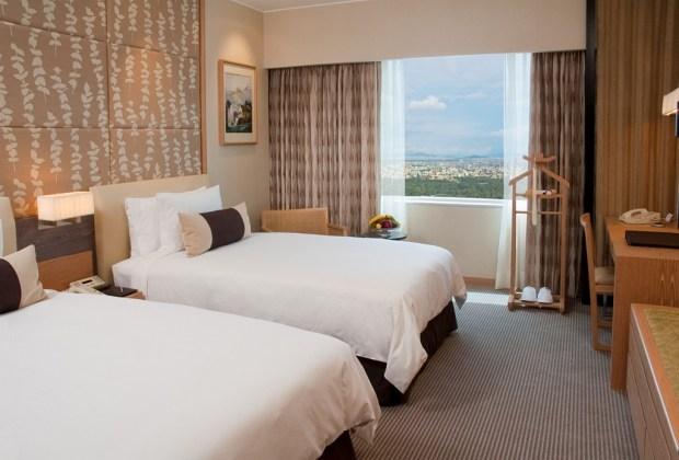 Los 10 mejores hoteles para hospedarte en el D.F. - hyatt-1024x694
