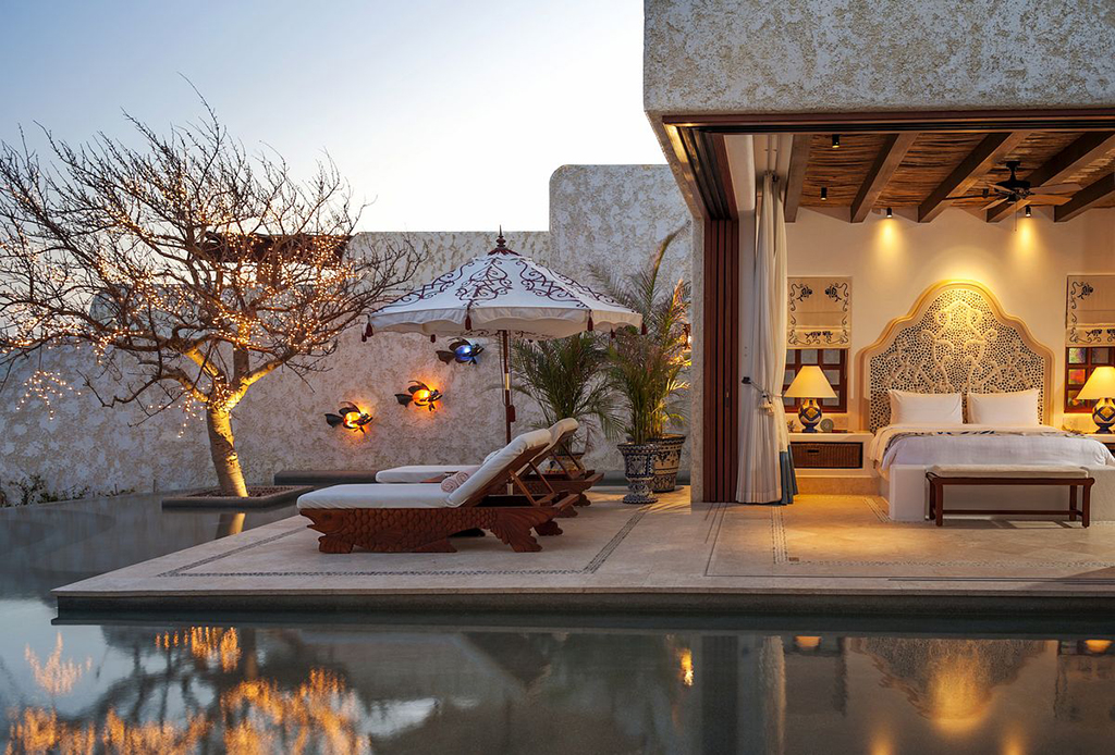 Los 10 hoteles m s rom nticos de todo m xico for Hoteles mas lujosos del mundo bajo el mar