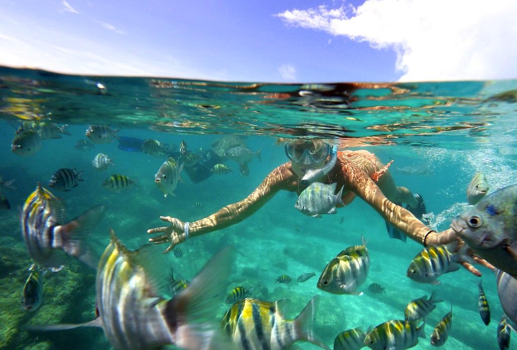 7 pueblos mágicos que tienen playa - pueblo-magico-con-playa-islas-mujeres
