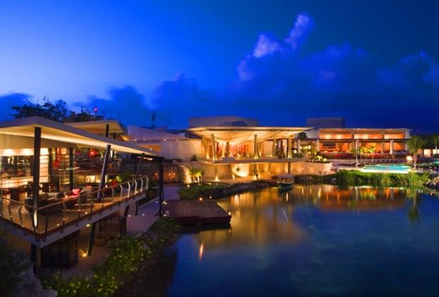 Los 10 hoteles más románticos de todo México - rosewood-2-1024x694