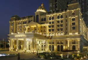 Todo el lujo del nuevo St. Regis Dubai