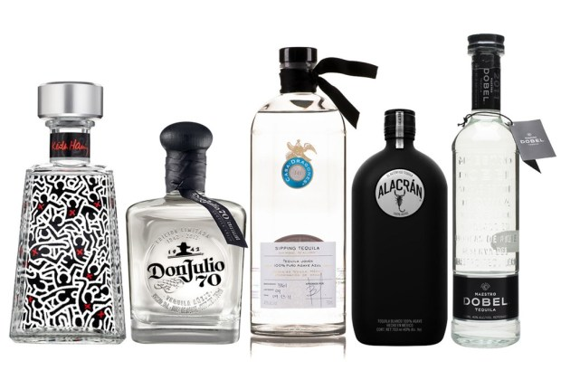 Las mejores botellas para regalar este diciembre - tequilas-para-regalar-1024x694