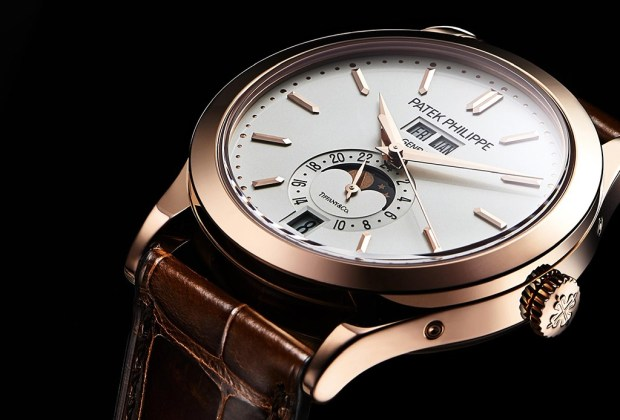 10 de las marcas de relojes más exclusivas del mundo - 1-patek-philipe-1024x694
