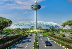 Los 7 aeropuertos más innovadores del 2015