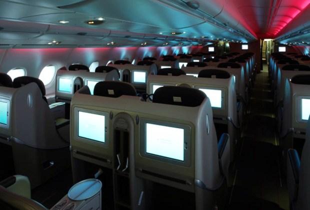 El avión más grande del mundo llegó a México - airbus7-1024x694