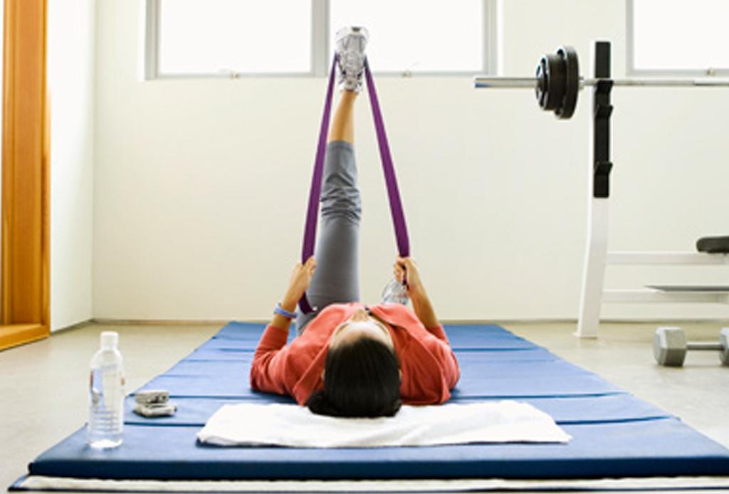 ¿Demasiado ejercicio? Te decimos cómo aliviar el dolor muscular - aliviar-dolor-muscular-3