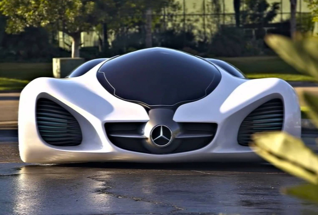Los 5 autos futuristas que las marcas de lujo han diseñado - autos-futuristas-1