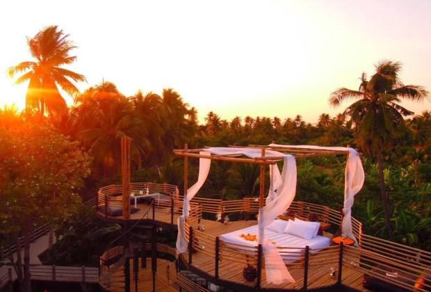 6 hoteles en donde podrás dormir bajo las estrellas - bangkok-1024x694