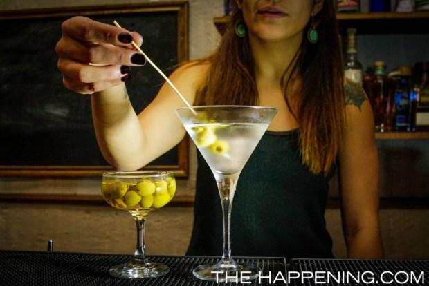 Aprende a prepar un clásico Dry Martini - bar-systems-63-1024x683