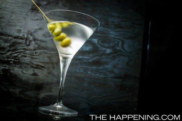 Aprende a prepar un clásico Dry Martini - bar-systems-67-1024x683