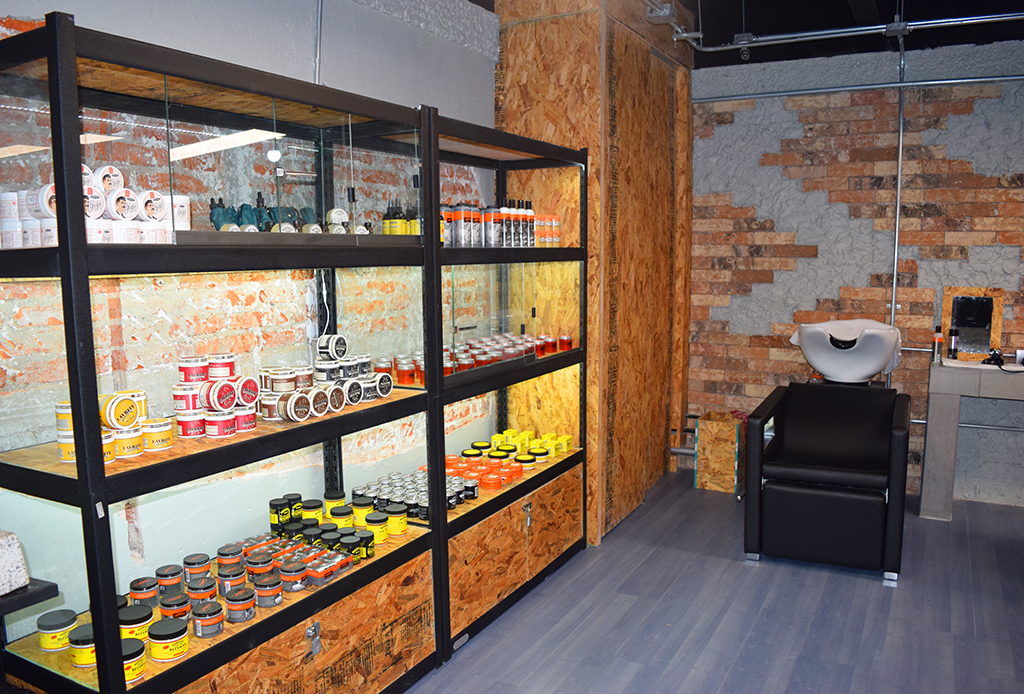 Barber Depot: La boutique especializada en el cuidado personal ...
