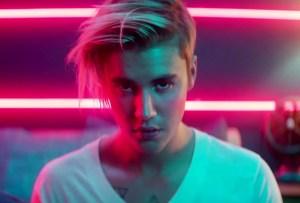 Justin Bieber confirmó 58 conciertos para Purpose World Tour