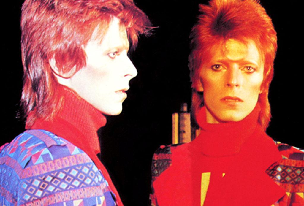 6 de los más icónicos momentos de David Bowie