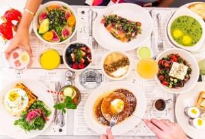 12 platillos que prueban que el brunch es la mejor comida