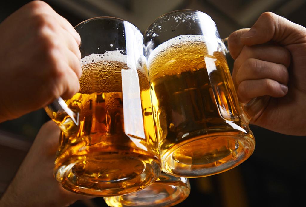La playlist que todo fanático de la cerveza debe escuchar