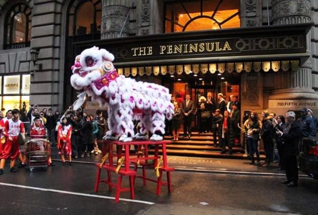 Celebra como nunca el Año Nuevo Chino en The Peninsula Hotels - chino2-1024x694