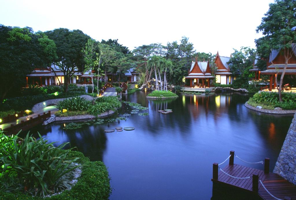 Los 7 bootcamps para perder peso más lujosos del mundo - chiva-sum-tailandia