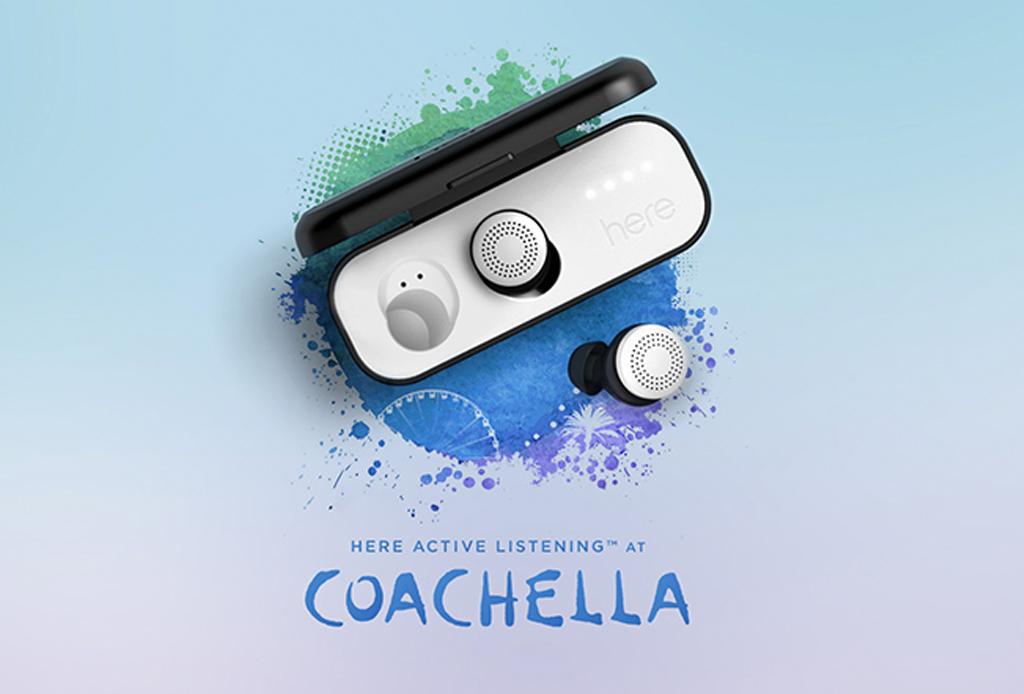 Dubs: los exclusivos audífonos que transformarán los festivales de música - dubs-coachella-audifonos
