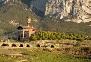 6 hoteles en viñedos para visitar en España