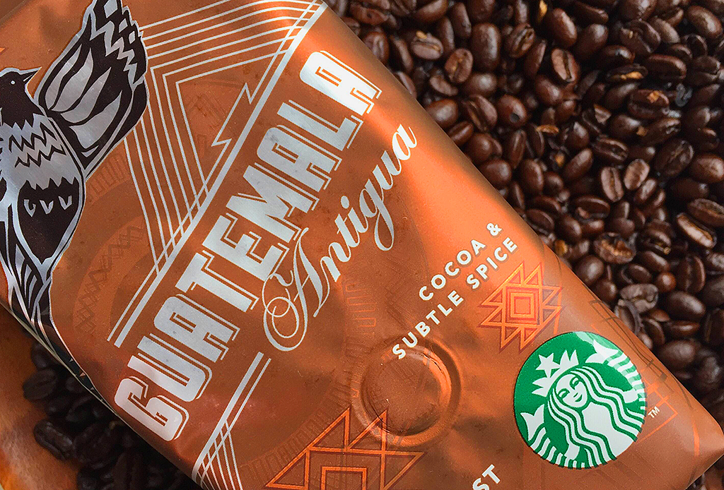 Prueba lo nuevo de Starbucks en México