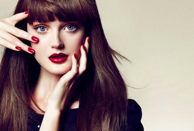 4 tips para usar labial rojo durante el día con éxito - labios-rojos-belleza-1024x694
