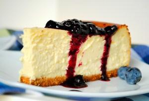 Los 5 mejores cheesecakes de la Ciudad de México