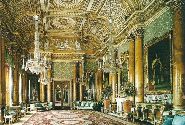 Recorre el Buckingham Palace gracias a Google - palace11-1024x694