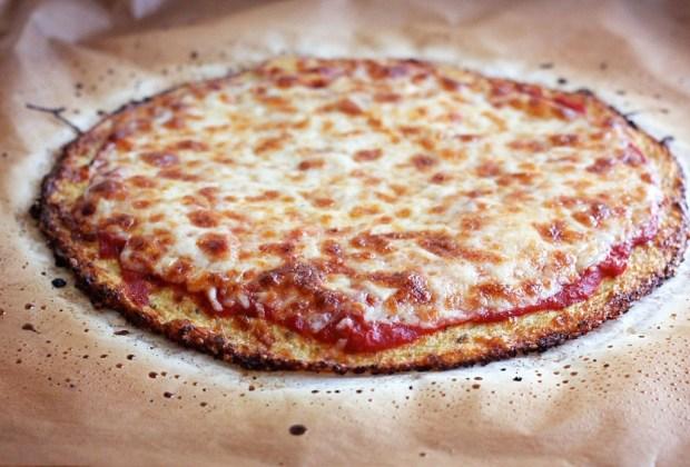 Aprende a hacer una pizza ¡healthy! - pizza1-1024x694