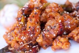 Aprende a preparar el 'Pollo Phoenix' de Boku