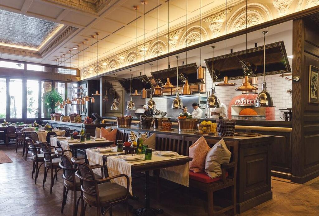 13 restaurantes en Santa Fe que TIENES que conocer - prosecco