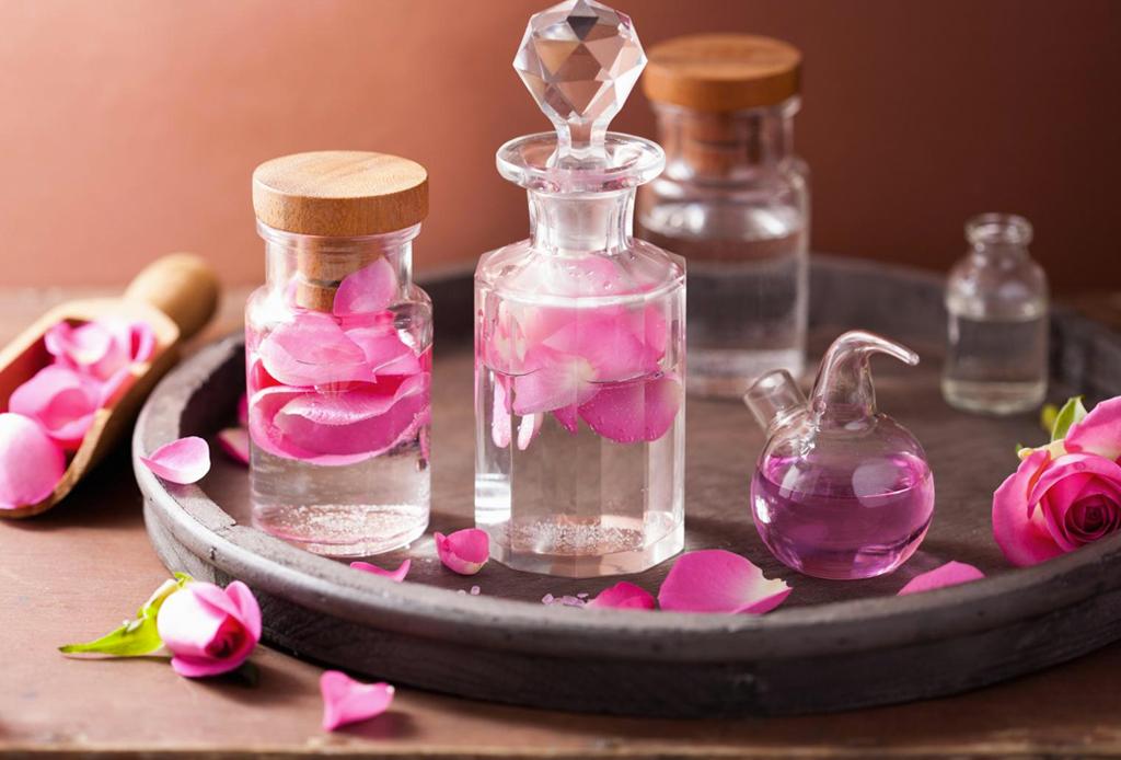 Incluye rosas en tu rutina de belleza y te sorprenderás - rosas-rutina-de-belleza-5