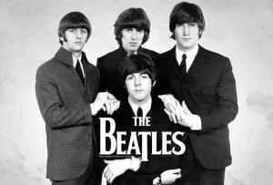 ¡The Beatles ya están en Spotify!