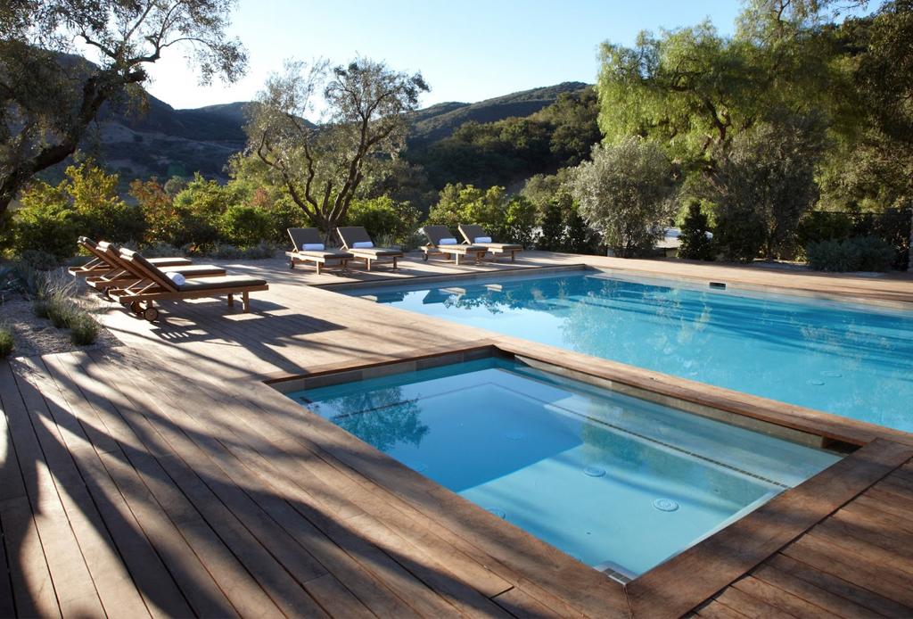 Los 7 bootcamps para perder peso más lujosos del mundo - the-ranch-at-live-oak-malibu-2