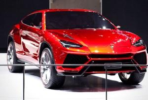 6 datos que no conocías del Lamborghini Urus