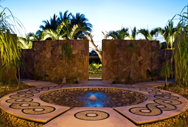 Hospédate en la misma villa que visitó Gwyneth Paltrow en México - villa9-1024x694
