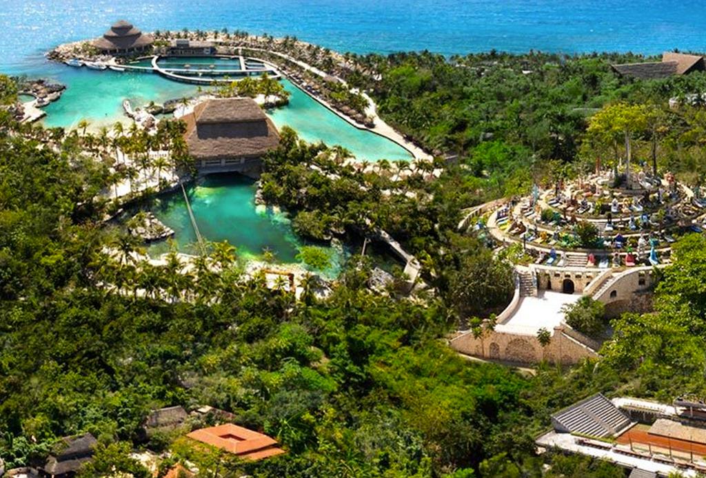 ¡México tiene el mejor parque tématico del mundo! - xcaret-4