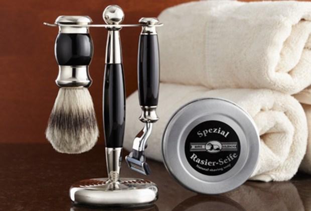 10 objetos que todo hombre debe comprar antes de los 30 - afeitar-1024x694