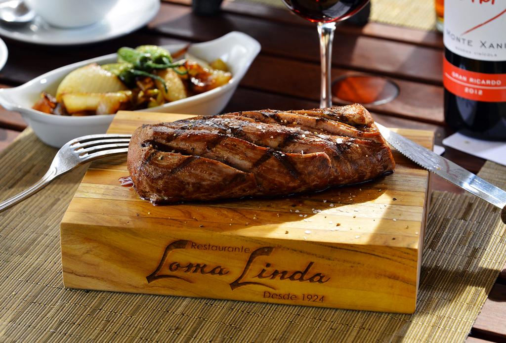 Estos son los 10 mejores restaurantes de Interlomas - carne-interlomas