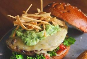 Connor's: Personalidad en cada hamburguesa
