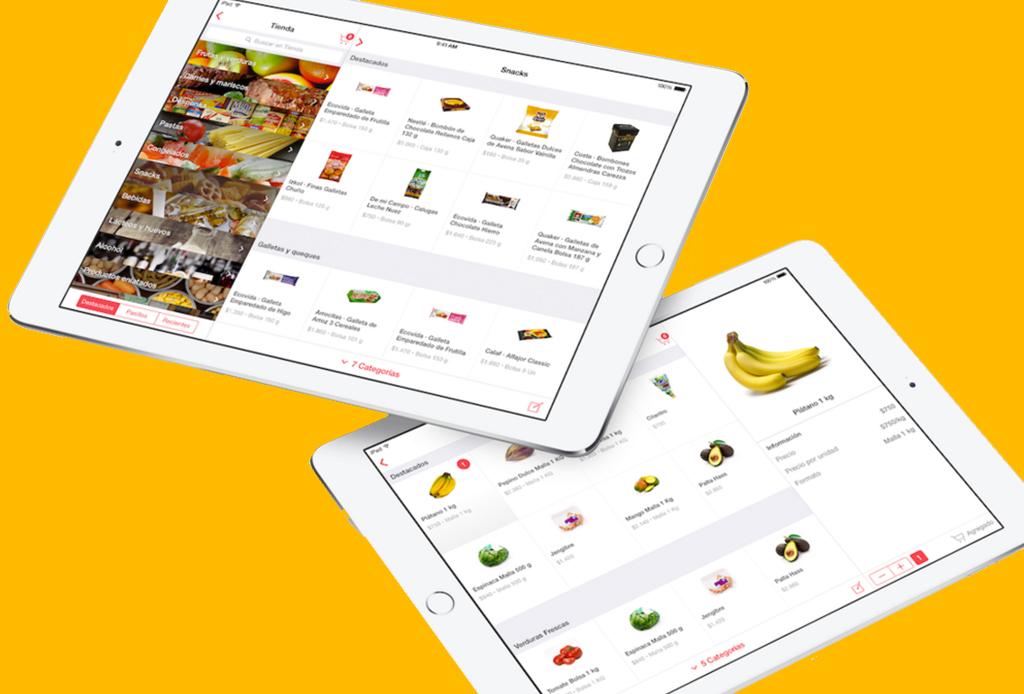 Cornershop: la mejor app para hacer tu supermercado - cornershop-app-4