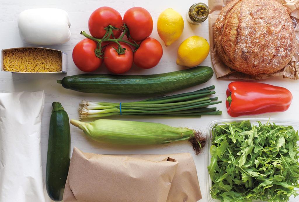 Cornershop: la mejor app para hacer tu supermercado - cornershop