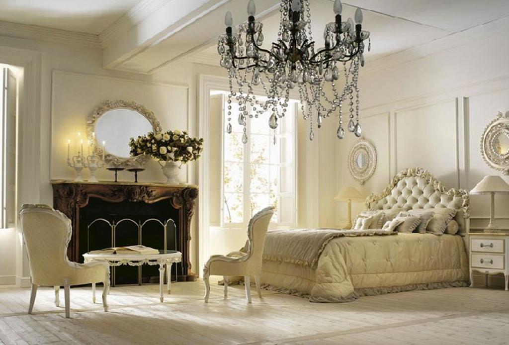 8 ideas para darle un toque francés a la decoración de tu hogar - decor-francia-2